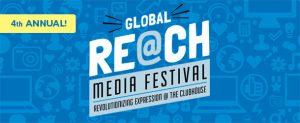 4th Annual Global Reach Festival
