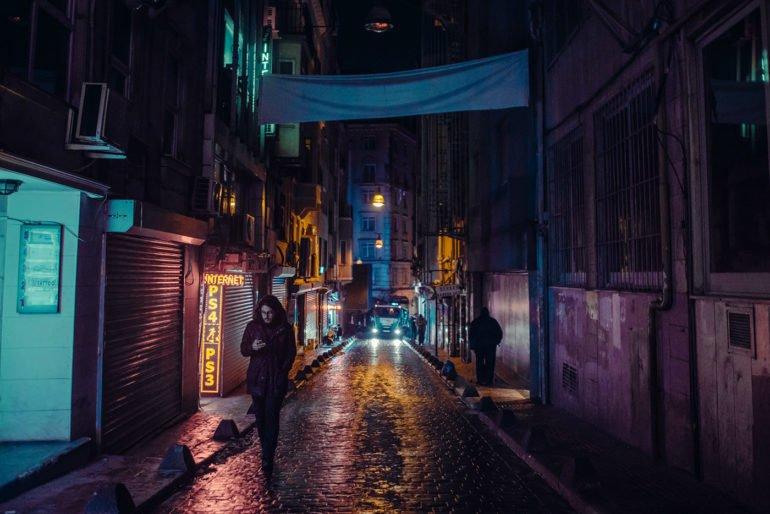 the street of mzansi